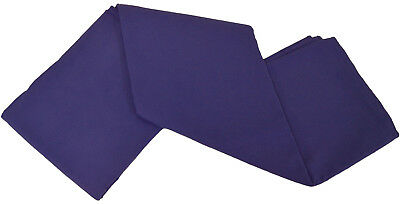 Blue Microfibre Anti Bacterial Hand Towel Camping Backpacking Equipment