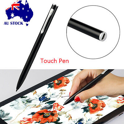 Active Touch Stylus Drawing Pen for iPad iPhone 5/6  iPad PC Samsung Original AU