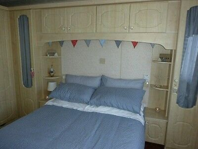 6 berth caravan in FLAMBOROUGH WITH SEA VIEW FILEY,SCARBOROUGH,WHITBY CLOSE BY