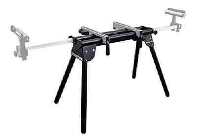 Evolution Mitre Saw Stand with Extensions Compatible Extendable Support Arms