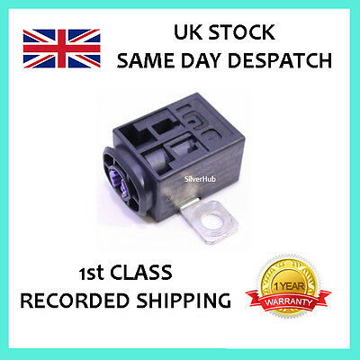 For Audi A3 A4 A5 A6 A8 2004-2015 Battery Cut Off Fuse Overload Protection Trip