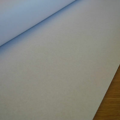 Plain Sewing Pattern Marking Paper for Designs in Dressmaking 91cm x 18m Roll
