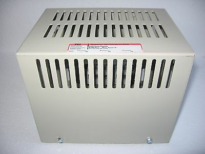 TCI KDR Enclosed Drive Reactor 3 Phase- 3.4 Motor Amps Trans-Coil KDRA1PC1