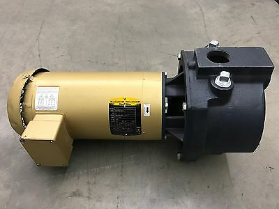 NEW MUNRO LP300B3 HEAVY DUTY 3HP CENTRIFUGAL WATER PUMP, BOOSTER PUMP (read)