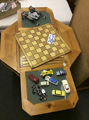 Pine Games Table