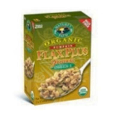 Natures Path 32371-6pack Natures Path Flax Plus with P Granola 6x11.5 oz.