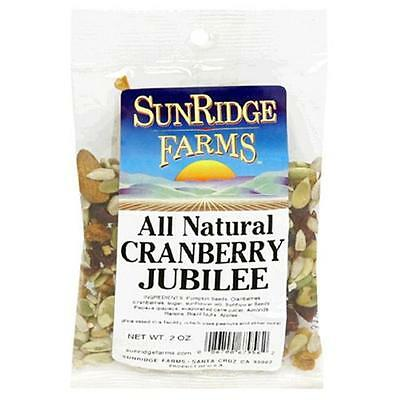 Sunridge Farms 30052 Cranberry Jubilee