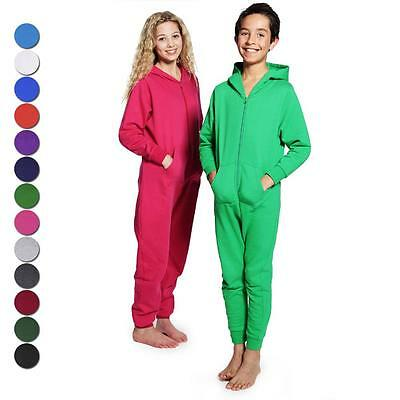 COMFY CO - Kinder All-in-One Jumpsuit / Onesie