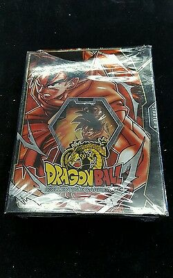 Dragonball The Warriors Return Starter Set B Collectible Card Game TCG NEW