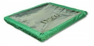 Lesco Cover for Fertilizer Spreader - 80 Lbs. Hopper