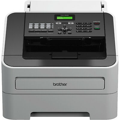 BROTHER FAX-2940, Laserfax