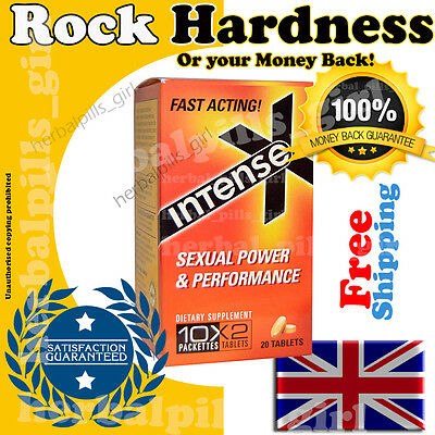 SEX Herbal YELLOW Tabs Max STRENGTH Extra Strong Male SEXUAL Supplement
