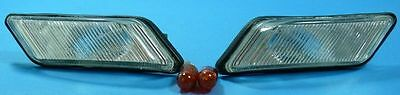 Side indicators white BMW Z3 incl. Light bulbs NEW PRODUCT TOP