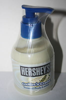 HERSHEY'S Cookies'n'Creme Scented Body Lotion 160ml