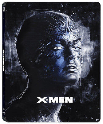 X-MEN 1 - STEELBOOK EDITION (BLU-RAY) con  Halle Berry, Hugh Jackman