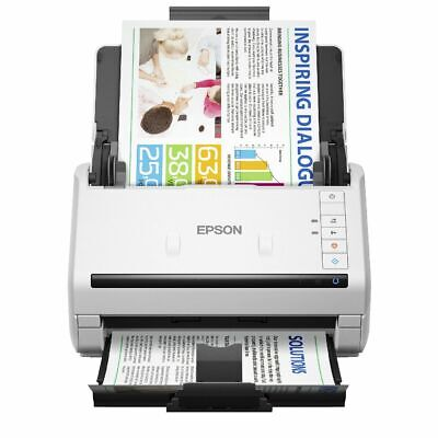 Epson WorkForce Document Scanner DS-530