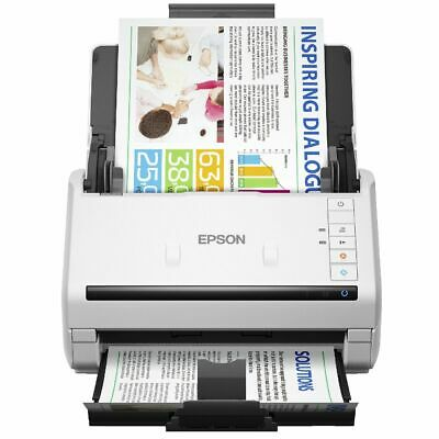 Epson WorkForce Wireless Document Scanner DS-570W