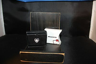 Hello Kitty Avon Heart Ring, small/ med. NIB