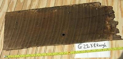 1 Antique Barnwood Board #G22x8Rough, Oak Wood Projects for Christmas Holidays