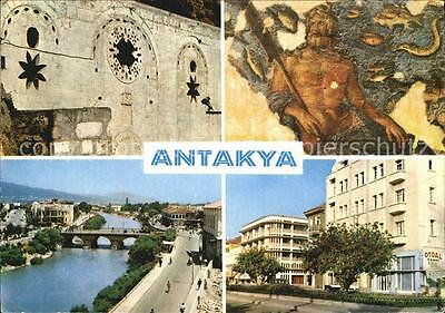 72533934 Antakya Some views from the City