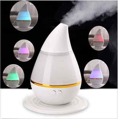 Ultrasonic Aroma Humidifier Air Diffuser Purifier Lonizer Atomizer Qualified
