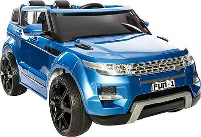 Range Rover HSE Style Kids Battery Electric Ride on Jeep Car with Remote Control
