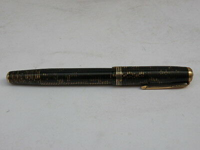 PARKER Vacumatic vecchia penna stilografica old fountain pen vintage