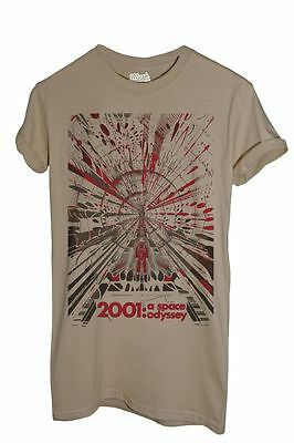T-Shirt 2001: ODISSEA NELLO SPAZIO - FILM by iMage Dress Your Style