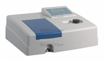 Ce Brand New 325-1000Nm 722G Visible Spectrophotometer 5Nm Laboratory E