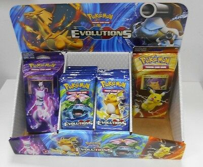 POKEMON! Booster Packs Trading Card Game Boosters NEW