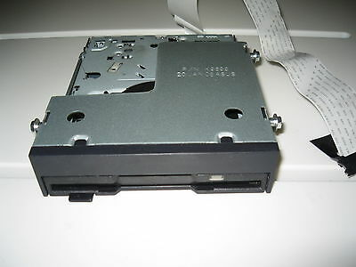 DELL FLOPPY Slim Black IDE Internal 1.44M Floppy Disk Drive p/n 134-508053 k9699