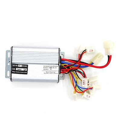 36v 1000W scooter motor brush controller electric bike motor speed controller