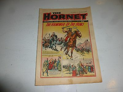 THE HORNET Comic - No 79 - Date 13/03/1965 - UK Paper Comic