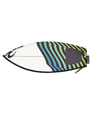 New Rip Curl Surfboard Pencil Case Neoprene Gifts Green