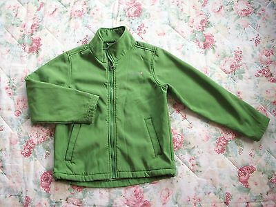 Girls Jacket Age 7-8 Years.  Height 122-128 cm.