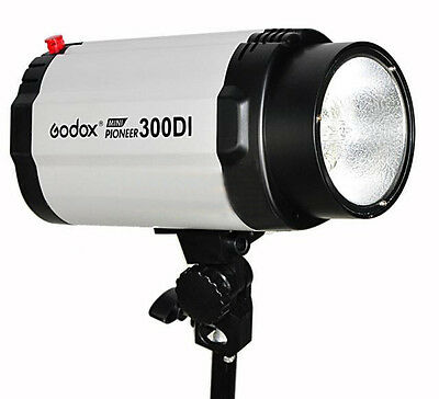 New Indoor studio lights, flash Photography Light studio photographic equipment