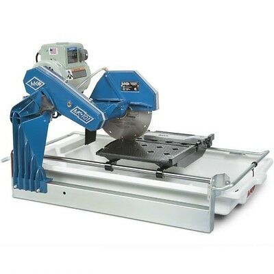 MK Diamond MK101 Ceramic Tiles Saw Blue Moon Special Edition