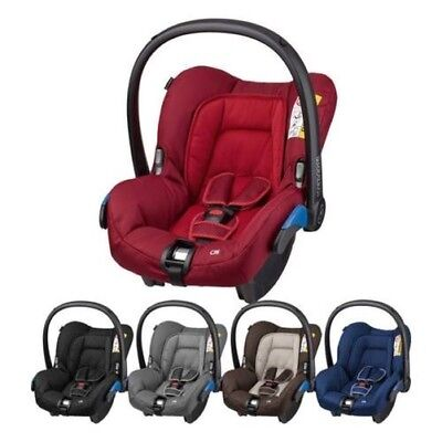 Maxi-Cosi Carry Cot Citi CHOICE OF COLOURS NEW