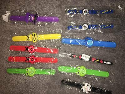 Job Lot Kids Watches Childrens Watches Cartoon Watches Baby Watches
