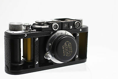 Rare : Leica III cutaway very nice reproduction collector