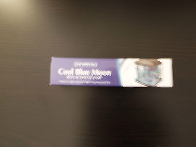Interpet pod Cool Blue Moon 15w Lamp, Bulb  Brand New,  Boxed