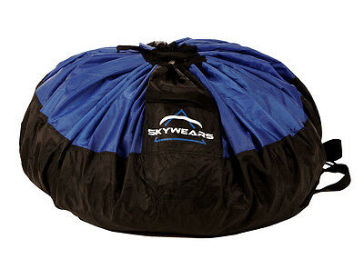 Paraglider Fast Stuff Sack Paragliding Paramotor PPG Bag Quick Powered Packing