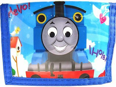 NEW Thomas the tank engine precy James Money wallet / purse free shipping