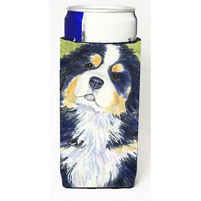 Carolines Treasures Bernese Mountain Dog Michelob Ultra s For Slim Cans 12 oz.
