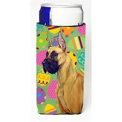 Great Dane Easter Eggtravaganza Michelob Ultra s for slim cans