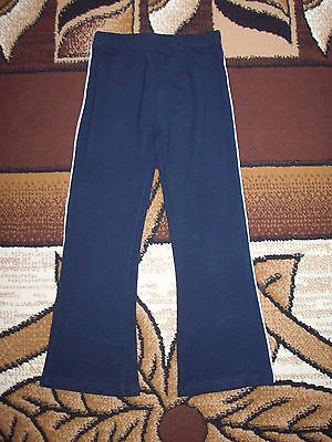 Girls Jogging Bottoms Age 6 Years, Height 116 cm.