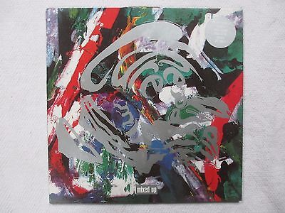 The Cure, Mixed Up. Double Vinyl LP. NM