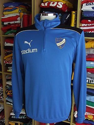 Sweatshirt Trikot IFK Norrköping (M) Puma Schweden Sweden Training Top Shirt