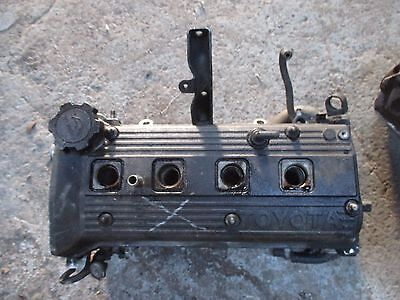 toyota starlet ep91 ep82 1.3 turbo glanza v cylinder head engine 4E-FTE