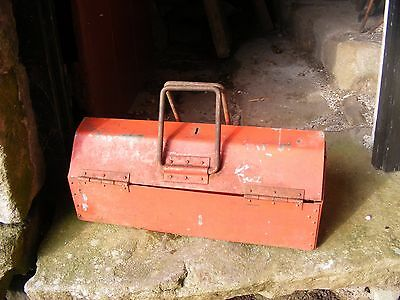 Railway Fitter Engineers Toolbox and Spanners